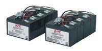 APC wymienny moduł bateryjny RBC12