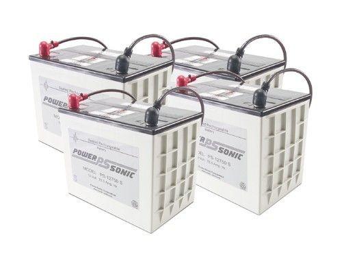 APC wymienny moduł bateryjny RBC13