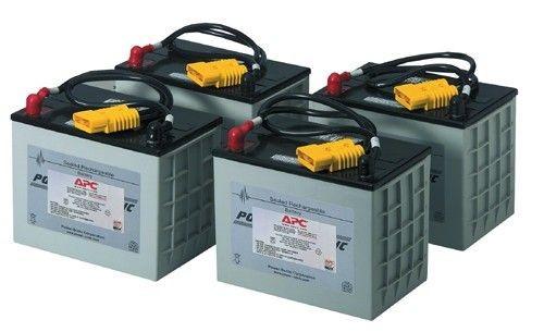 APC wymienny moduł bateryjny RBC14