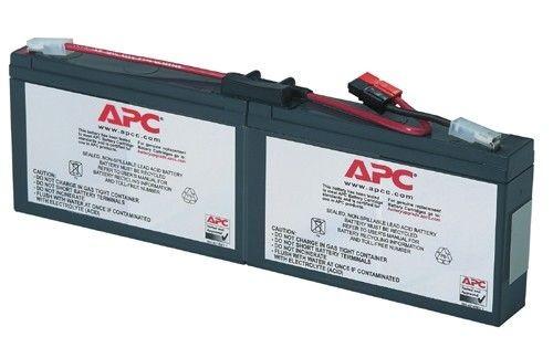 APC wymienny moduł bateryjny RBC18