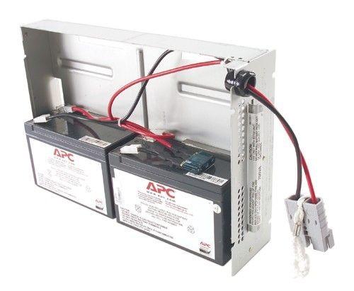 APC wymienny moduł bateryjny RBC22