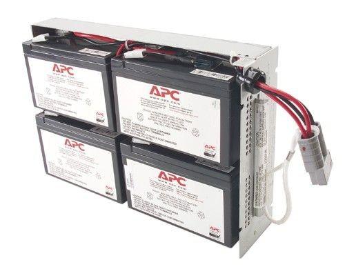 APC wymienny moduł bateryjny RBC23