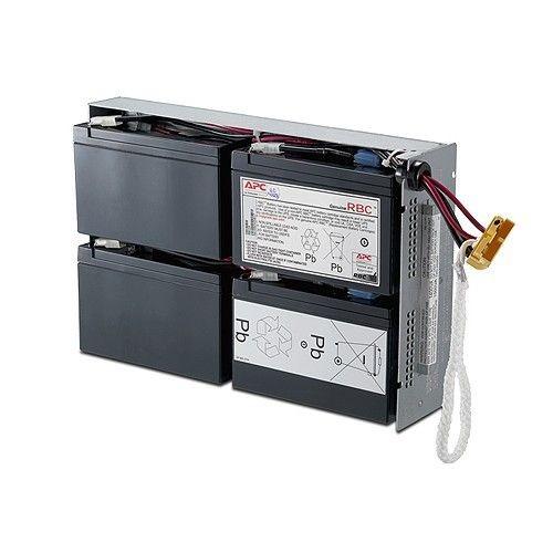 APC wymienny moduł bateryjny RBC24