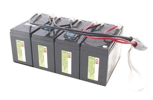 APC wymienny moduł bateryjny RBC25