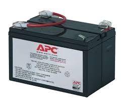 APC wymienny moduł bateryjny RBC3
