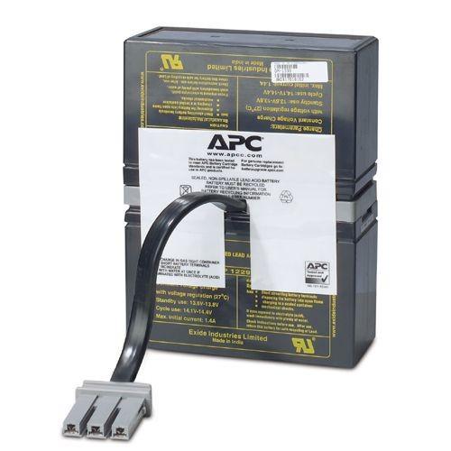 APC wymienny moduł bateryjny RBC32
