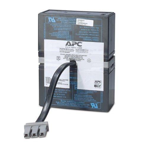 APC wymienny moduł bateryjny RBC33