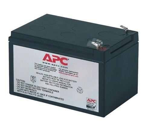 APC wymienny moduł bateryjny RBC4