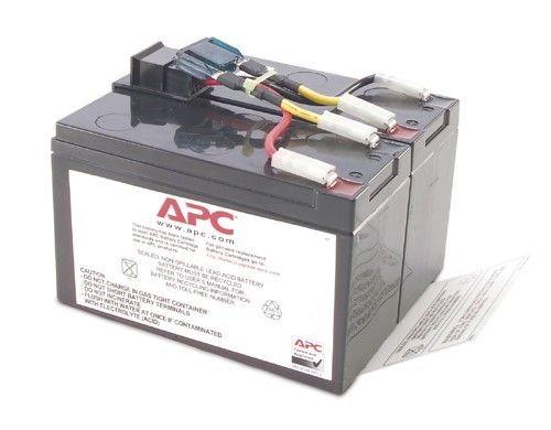 APC wymienny moduł bateryjny RBC48