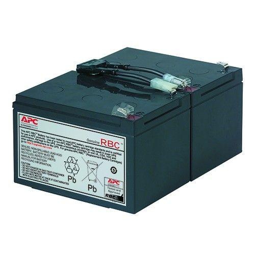 APC wymienny moduł bateryjny RBC6
