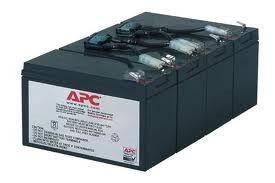 APC wymienny moduł bateryjny RBC8