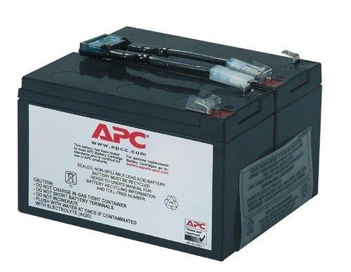 APC wymienny moduł bateryjny RBC9