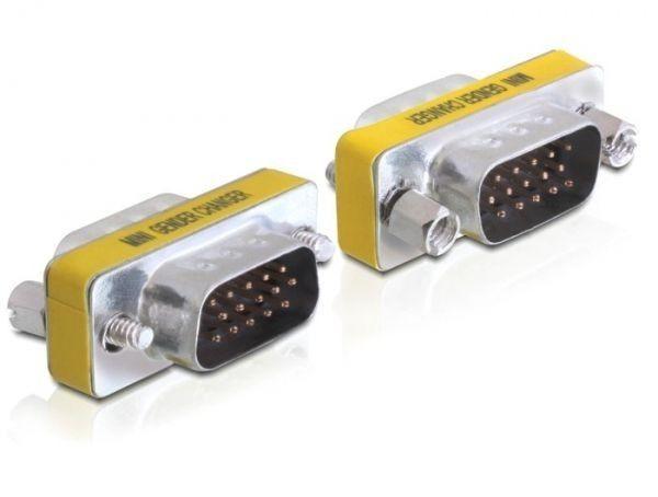 DeLOCK adapter VGA(15M)->VGA(15M)