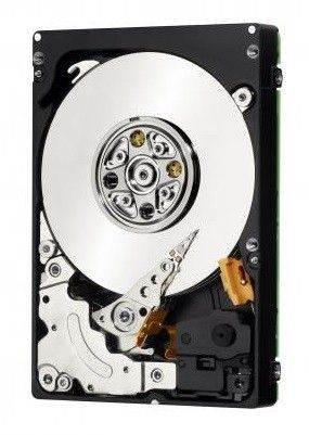 Fujitsu SATA6G500GB 7.2K2.5 S26361-F3708-L500