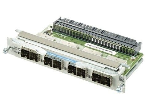HP ARUBA 3800 4-port Stacking Module J9577A