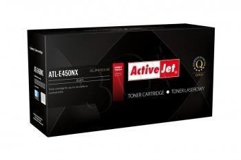 ActiveJet Toner ActiveJet ATL-E450NX | Czarny | 11000 pp | Lexmark E450H31E