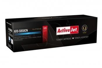 ActiveJet Toner ActiveJet ATO-5850CN | Błękitny | 6000 pp | OKI 43865723