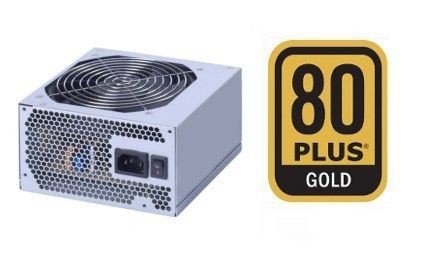Fortron FSP350-60EGN zasilacz 350W (80+ Gold)