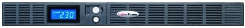 CyberPower OR1500LCDRM1U 900W/LCD/USB/RS/4ms/ES