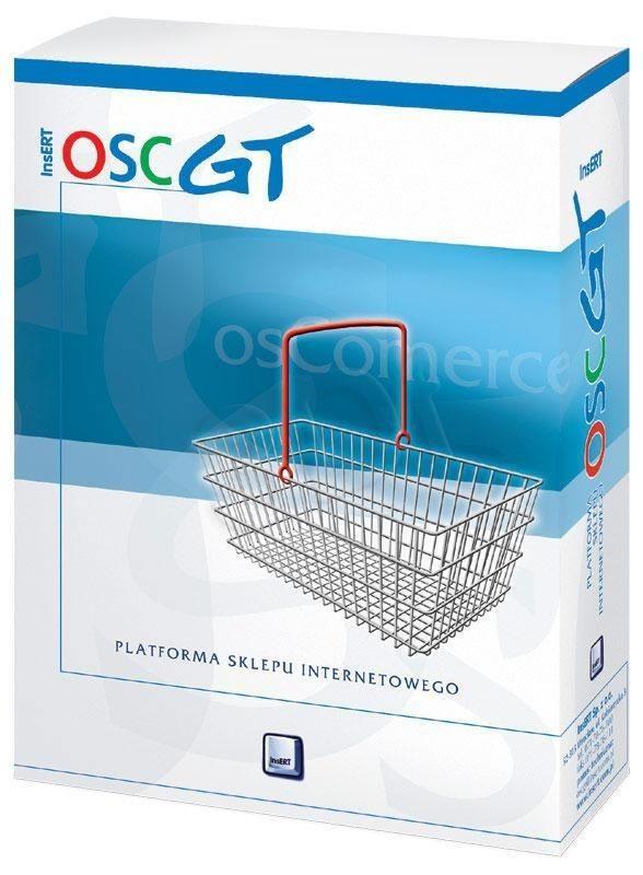 InsERT oscGT+ Sfera dla Subiekta GT
