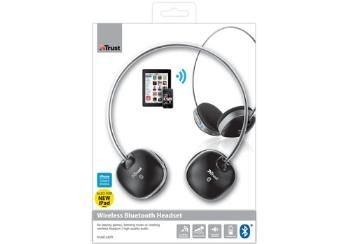 Trust Wireless Bluetooth Headset