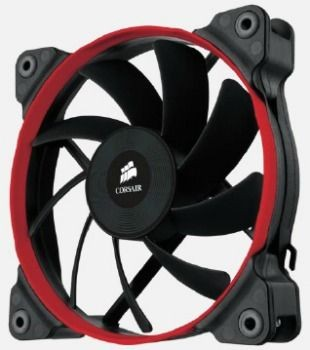Corsair wentylator AF120 High Airflow Fan 120mm 3 pin, single
