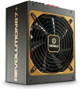 Enermax Zasilacz ATX Revolution 87+ ERV850EWT-G 850W 80 Plus Gold