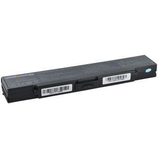 Whitenergy bateria do laptopa Sony BPS9 / BPL9 11.1V Li-Ion 5200mAh czarna