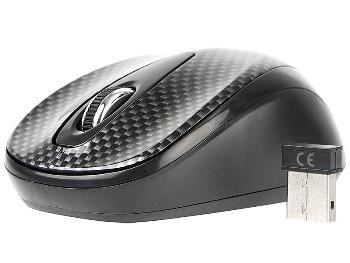 Tracer mysz Fiber RF TRM-170W nano USB
