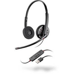 Plantronics słuchawki Blackwire C320 USB