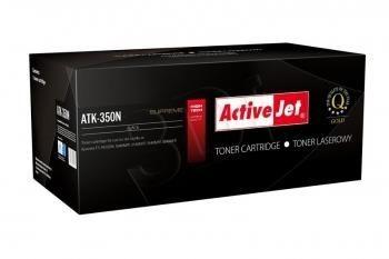 ActiveJet Toner ActiveJet ATK-350N | Czarny | 15000 pp | KYOCERA TK-350