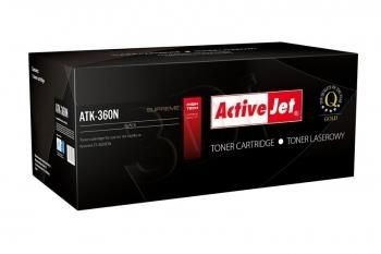 ActiveJet Toner ActiveJet ATK-360N | Czarny | 20000 pp | KYOCERA TK-360