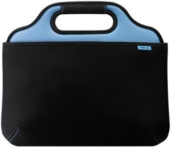 Asus torba CARRY CASE O2XYGEN 10'' (czarno-niebieska)