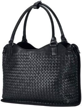 Asus torba damska skórzana 12'' (czarna)