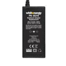 Whitenergy zasilacz 19.5V/7.7A 150W (wtyczka 6.5x4.4 mm+ pin, Sony)