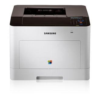 Samsung CLP-680DW
