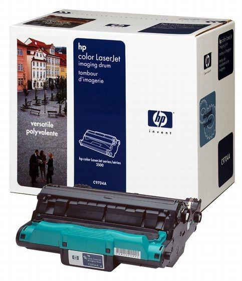 HP bęben światłoczuły Color LaserJet 2550L/LN/N