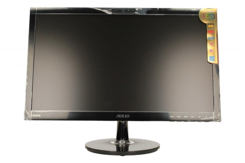 Asus Monitor Asus VK228H 21.5, HDMI/D-Sub/DVI, wbudowana kamera, głośniki