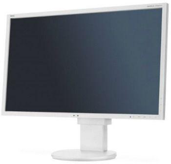 NEC Monitor EA223WM 22inch, 1680x1050, DVI/DP/USB