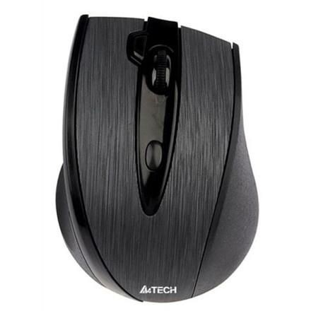 A4 Tech Mysz MeetingMan G10-770F Black RF nano