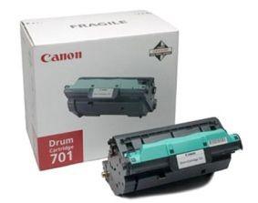Canon bęben światłoczuły EP701DRUM (5000 str. kolor / 20000 str. BW)