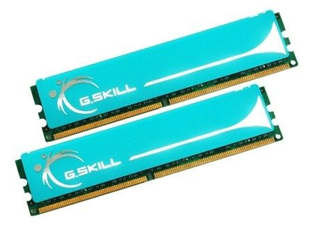 GSkill Performance PK DDR2 2x1GB 800MHz CL4