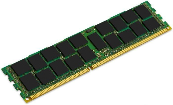 Kingston DDR3 16GB 1333MHz ECC Registered CL9 DR x4
