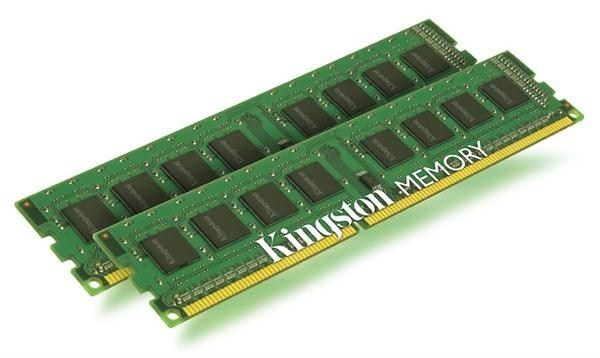 Kingston Pamięć DDR3 Kingston 16GB (2x8GB)/1600MHz CL11 DUAL
