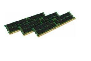 Kingston DDR3 3x16GB 1333MHz ECC Registered CL9 DR x4