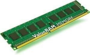 Kingston 4GB 1600MHz DDR3 CL11 DIMM SRx8 1.5V