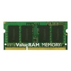 Kingston 8GB 1600MHz DDR3 CL11 SODIMM 1.5V