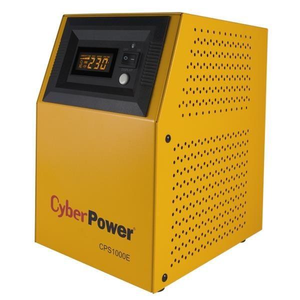 CyberPower EPS CPS1000E DE (2xSchuko)