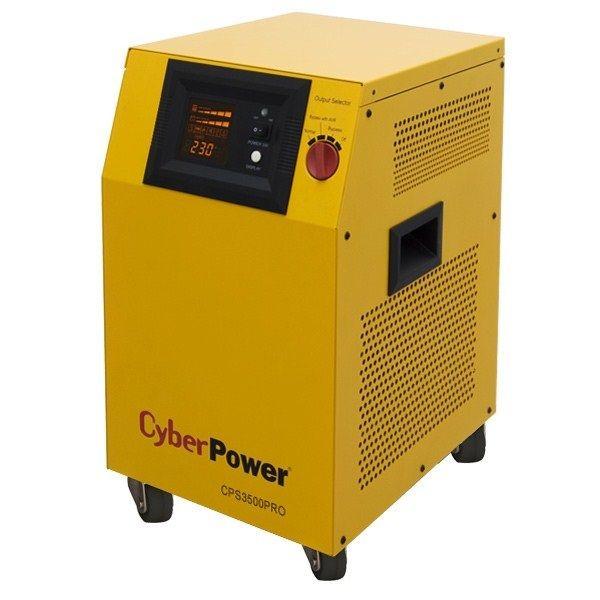 CyberPower EPS CPS3500PRO (2xschuko + terminal)