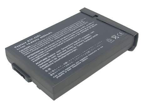 Bateria do Acer TM 220/230/260/ 520 (4400mAh, Li-Ion, 14,8V)